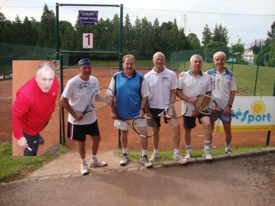Tennis 2012 - M. 65
