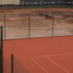 Redcourt pluie